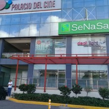 Bella Terra Mall
