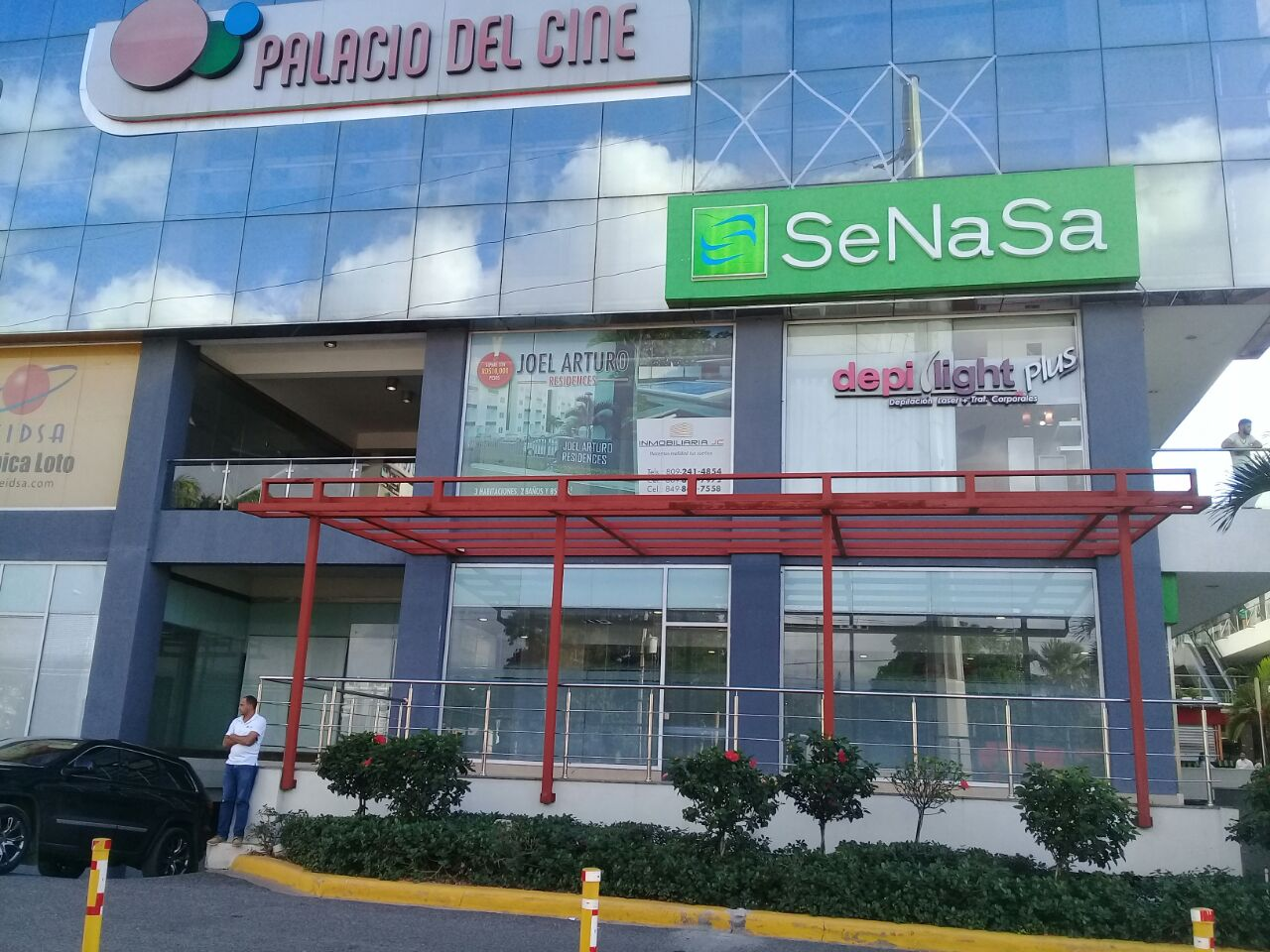 Local Comercial en Bella Terra Mall