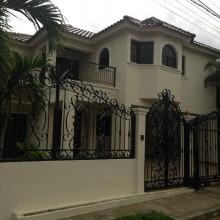 Casa Cerro Alto